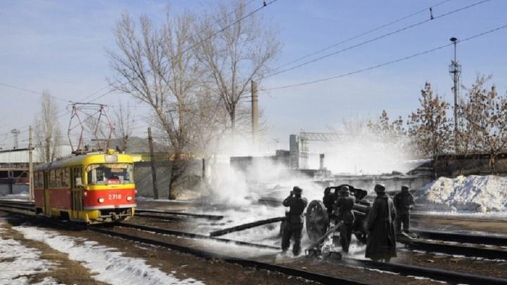 Волгоградцы увидят город глазами жителей Сталинграда