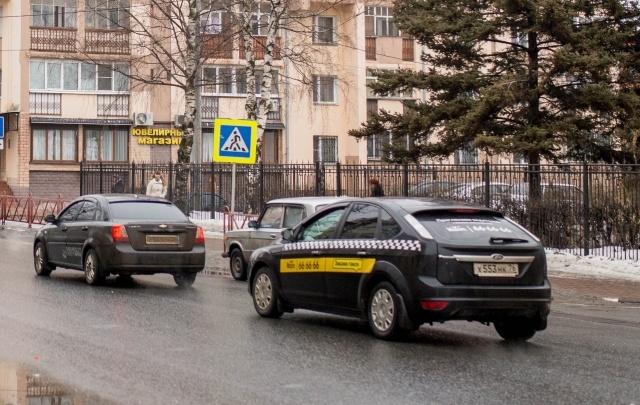 Ярославских автовладельцев будут ловить «дорожные приставы»