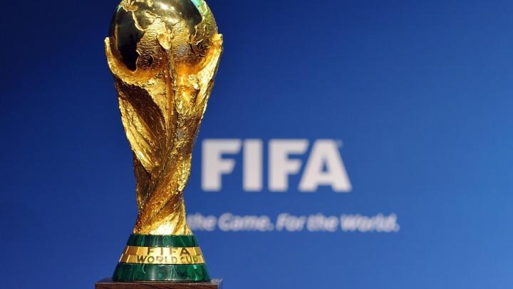 Челябинцы увидят Кубок мира в цехе, торгово-развлекательном комплексе и на стадионе