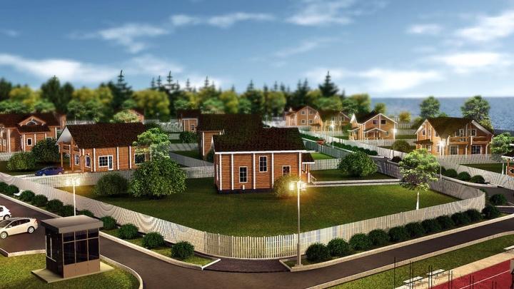 Дом на миллион: строим дом мечты