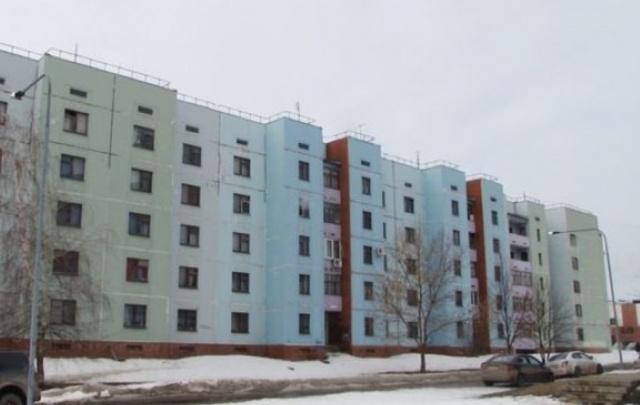 В Рощинском часть жилых домов исключат из специализированного  фонда