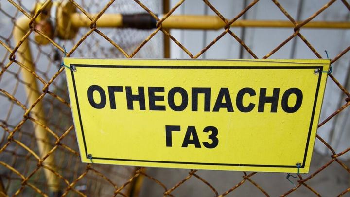 В Советском районе Волгограда постепенно возвращают газ в жилые дома