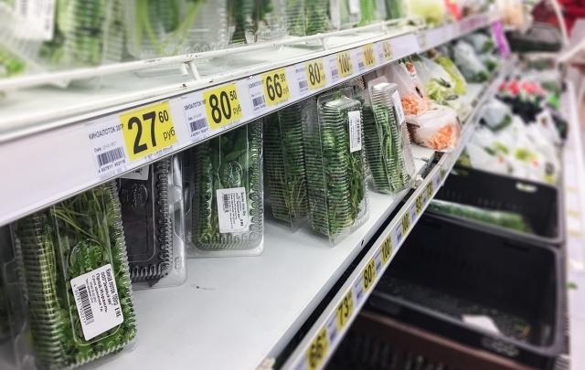 В Самарской области откроют 20 новых супермаркетов с продуктами от местных производителей