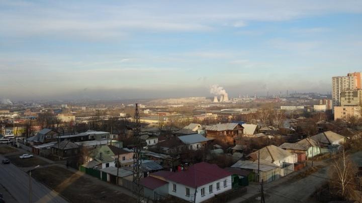«Районы, где появляются запахи, известны»: Тефтелев прокомментировал жалобы на смог