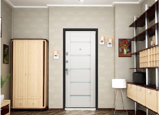 Двери Ultimatum: стиль по выгодной цене