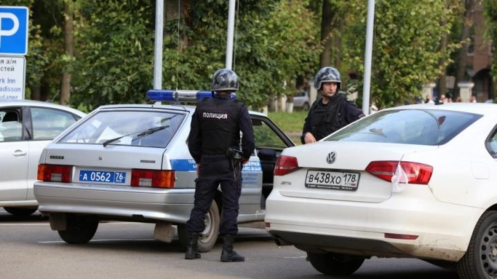 После серии ложных звонков о бомбах в Ярославле усилят пропускные режимы