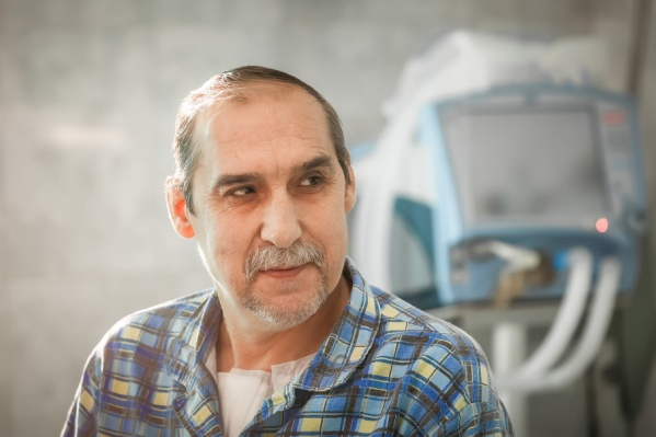 В 46 лет Александр Обухов перенес инфаркт, и с того момента жизнь мужчины оказалась под угрозой