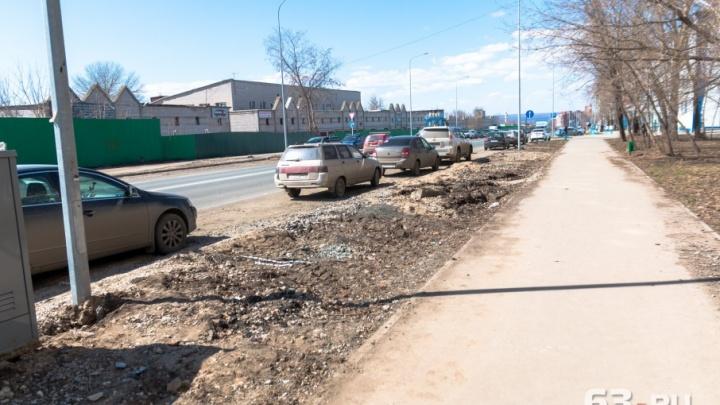 Улицу Луначарского хотят соединить с Северо-Восточной магистралью