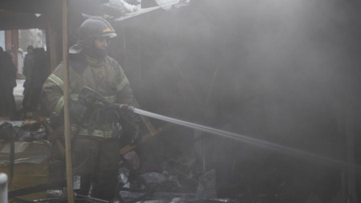 «Просто хотел согреться»: архангельскому пироману грозит срок за поджоги домов