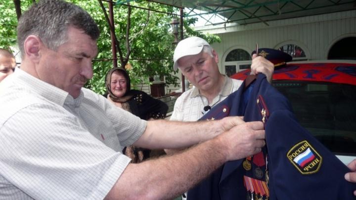 ВРИО главы донского ГУФСИН стал отражавший вторжение боевиков в Дагестан Муслим Даххаев