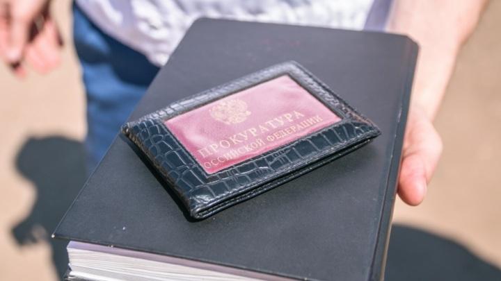 В Самарской области работодатель отобрал паспорт у повара кафе