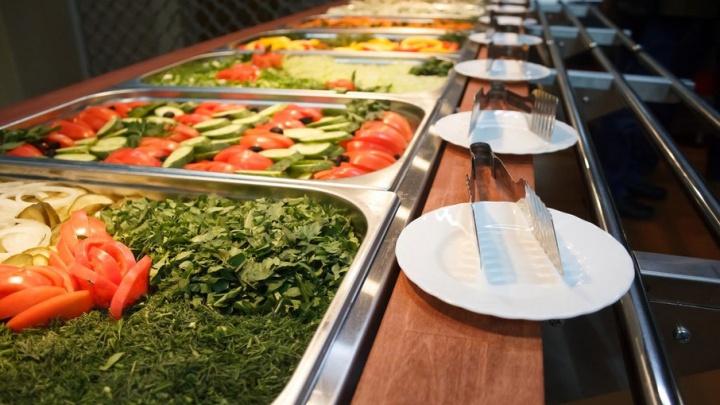 В Самарской области Россельхознадзор конфисковал 28 тонн свежих овощей и 1,3 тонны гречки