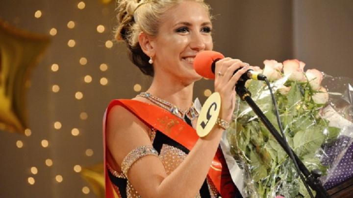 Волгоградка взяла титул самой очаровательной сотрудницы ФСИН юга России