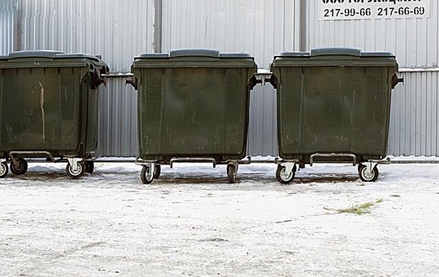 Всю Самару постепенно переведут на раздельный сбор мусора