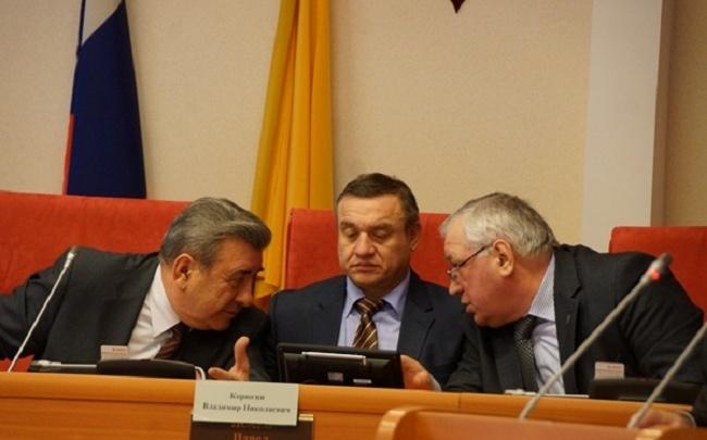 Депутаты посчитали, сколько лет нужно, чтобы привести дороги Ярославля в порядок