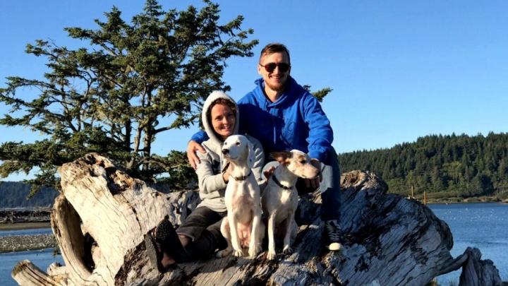 Наши в США: личный опыт и лайфхаки тюменки, которая путешествует с двумя собаками