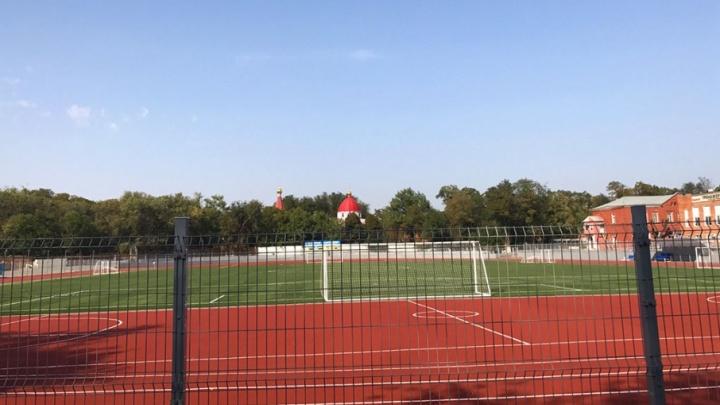 Вход на отремонтированный стадион «Динамо» стал платным