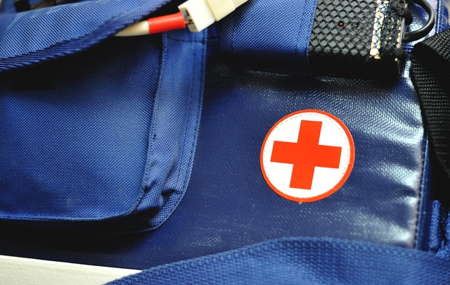 Пятеро детей пострадали в тюменском батутном комплексе