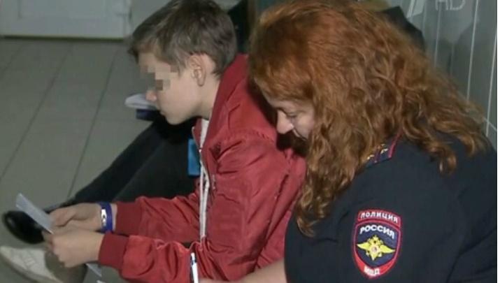 В больнице дети, пострадавшие в ДТП, плачут и просятся домой