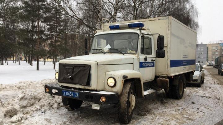 На митинг с бульбулятором: на акции сторонников Навального задержали двух человек