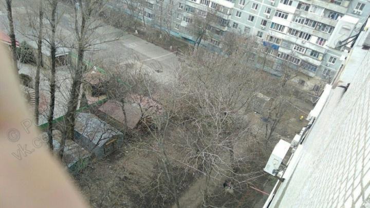Из многоэтажки на улице Содружества эвакуировали жильцов