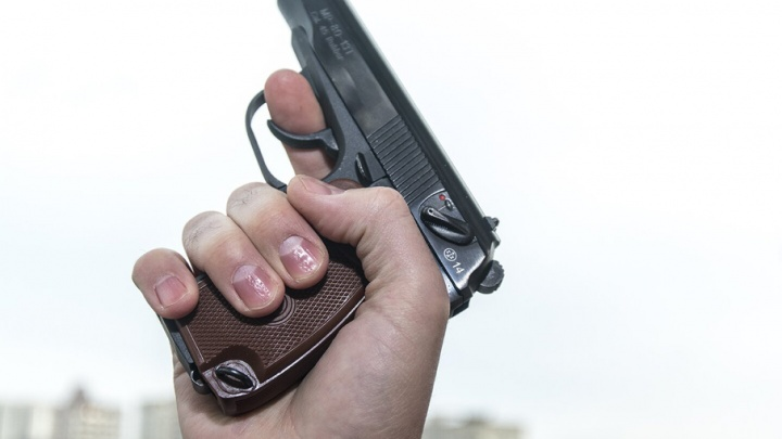 Начальника «стрелка в погонах» уволили с должности