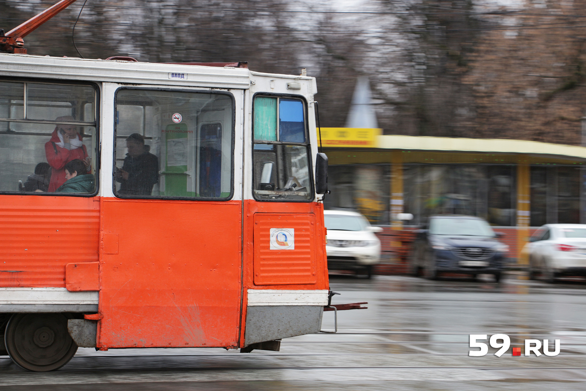 Пересаживаться с трамвая на троллейбус можно неограниченное количество раз, но только в течение 40 минут