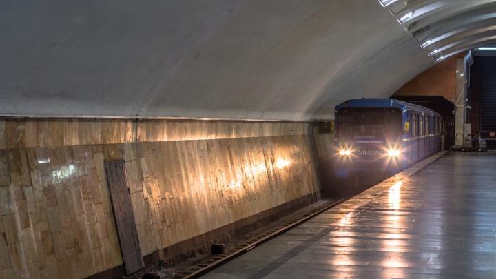 В областном правительстве пересмотрят  планы по строительству метро