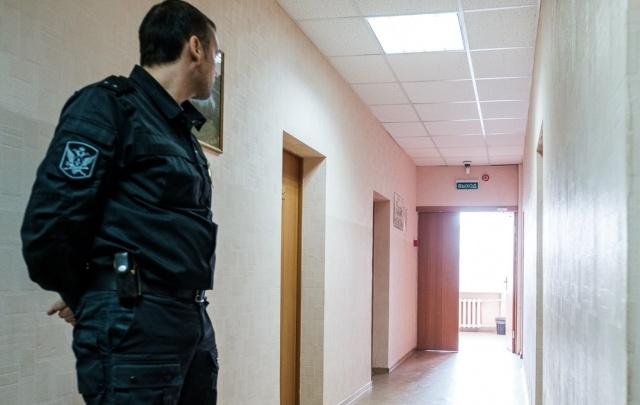 Экс-сотрудник полиции Куеды получил 1,3 года колонии за наезд на мать с ребенком