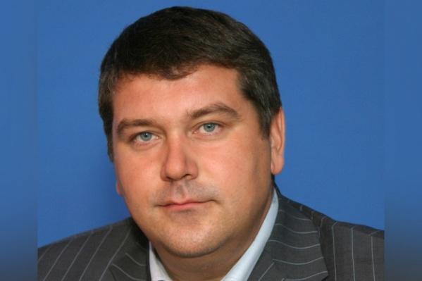 Дмитрий Овчинников работал в региональном правительстве 10 лет