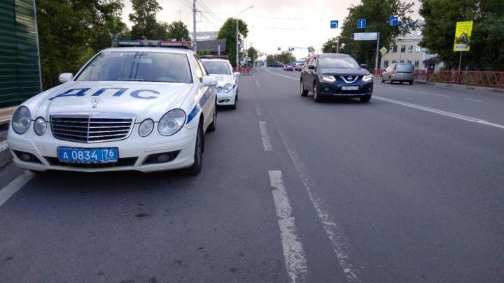 В Ярославской области ищут полицейских и спасателей: куда звонить