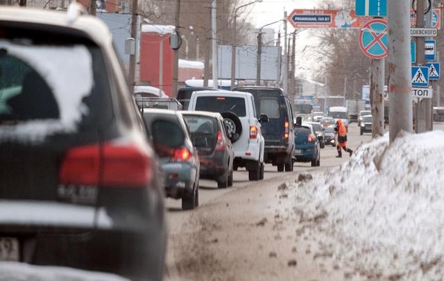 В Прикамье бензин подорожал в марте на 1,3%