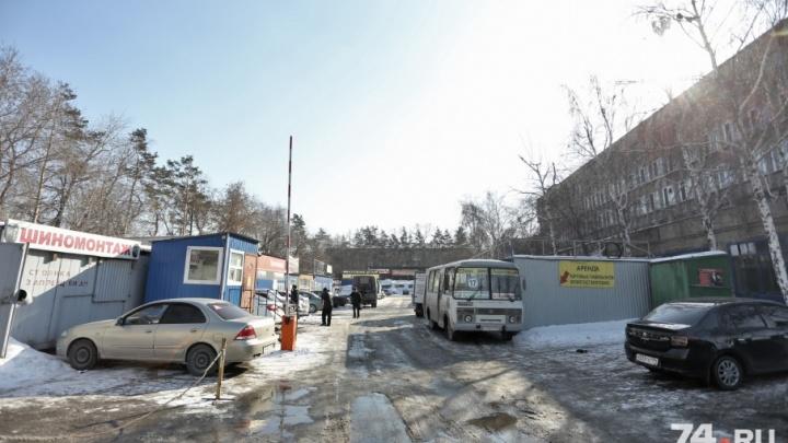 «Времени на всё не хватает»: самый известный авторынок Челябинска выставили на продажу