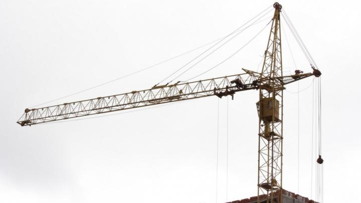 Реновация по-тюменски: вместо аварийных домов построят жилые комплексы