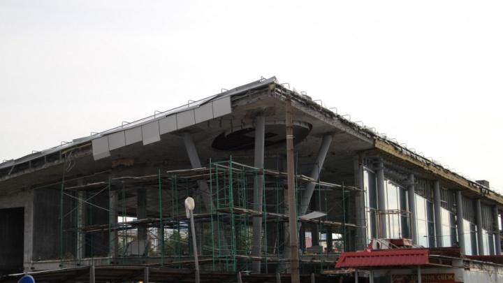Архангелогородцы решат, как будет выглядеть терминал на МРВ