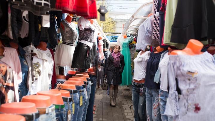 Фуд-корт и сувенирные ряды: каким станет центральный рынок в Ярославле