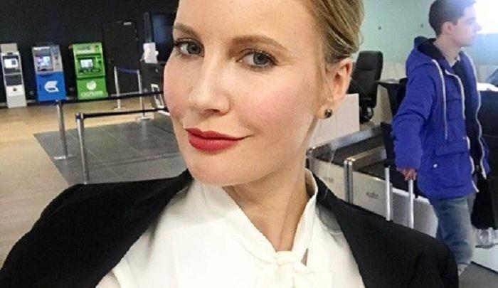 Ярославна Елена Летучая поможет россиянам бороться со взяточничеством, хамством и обманом