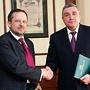 «СОГАЗ» и Ханты-Мансийский банк развивают сотрудничество