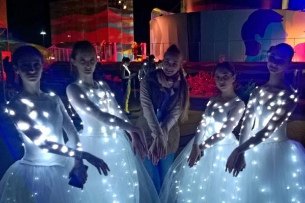 Волшебный бал-маскарад пройдёт в Ростове Великом
