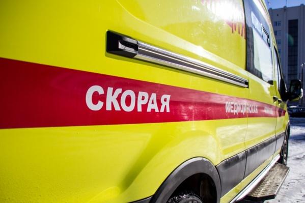 За избиение сотрудника скорой помощи хулиган может лишиться свободы на два года