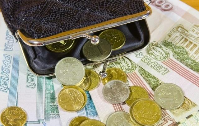 Жители Волгоградской области с начала года стали резко богатеть