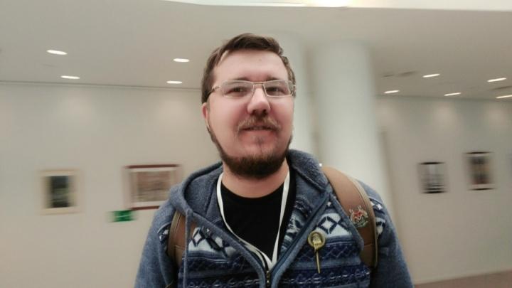 Ярославский блогер судится с «Почтой России» из-за смартфона