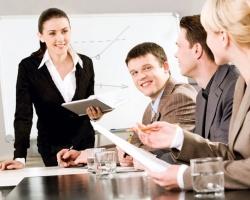 Авторитетные бизнес-тренеры помогут «достучаться до клиента»