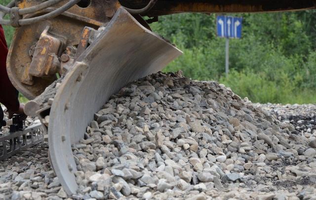 Строительство многострадального проезда Сибиряковцев перенесли ещё на год