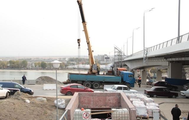 В Ростове подземный переход отремонтируют за 8 миллионов рублей
