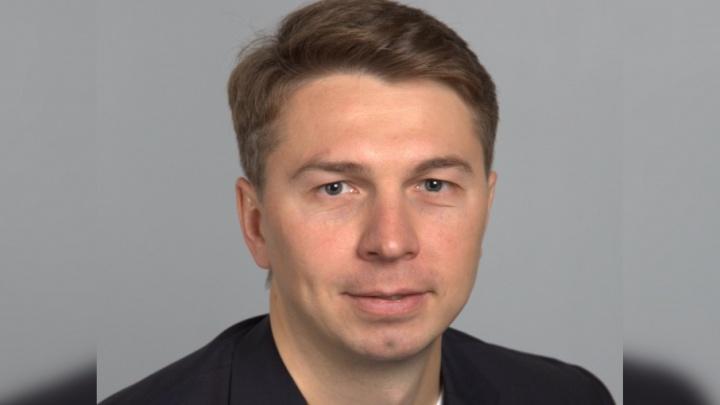 Главой Котласа вновь избран Андрей Бральнин