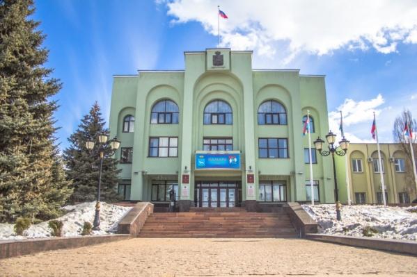 Доходы бюджета Самары на 2018 год составили 22,4 миллиарда рублей