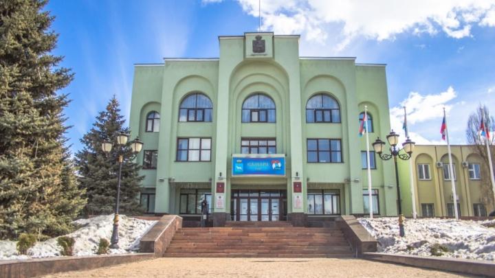 Пошел на повышение: за имущество Самары будет отвечать Андрей Белоклоков