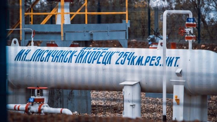 «Не хотим быть заложниками трубы»: как ростовские пенсионеры защитили свои участки от нефтяников