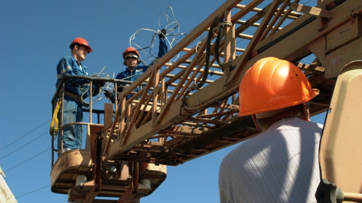 Волгоградские энергетики обеспечили электроэнергией 1,3 тысячи новых потребителей с начала года